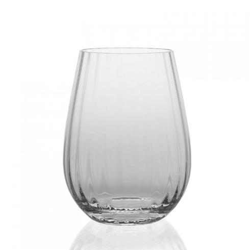 William Yeoward  Corinne (American Bar) Small Wine Tumbler $35.00