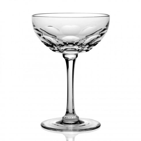 William Yeoward  Davina Champagne Coupe $180.00