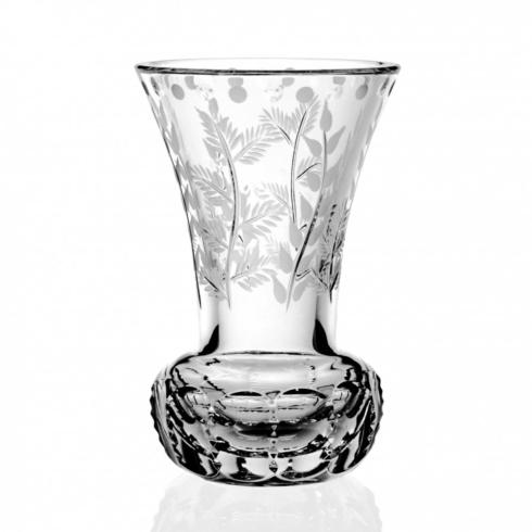 William Yeoward  Fern Posy Vase 4 $125.00