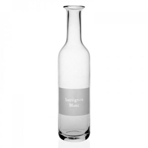 William Yeoward  Labelled Carafe - Sauvignon Blanc $170.00