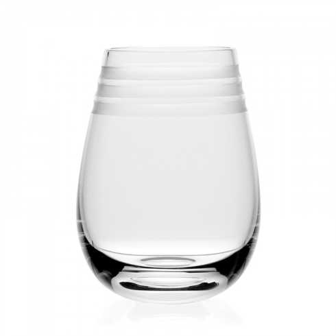 William Yeoward  Madison (American Bar) Small Wine Tumbler $54.00