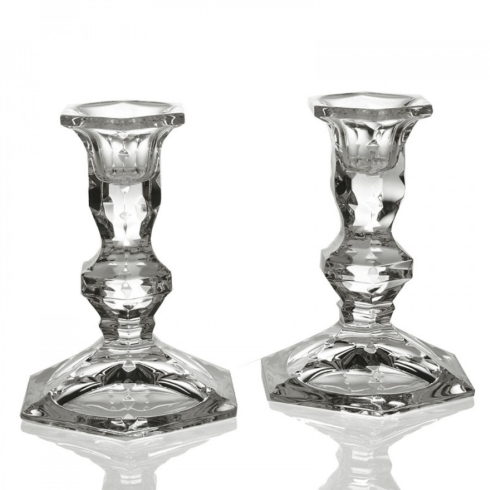 William Yeoward  Polly Pair of Candlesticks $145.00