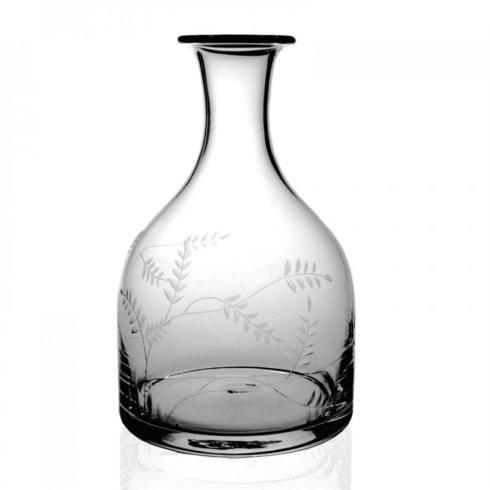 William Yeoward  Wisteria (Country) Carafe Bottle $120.00