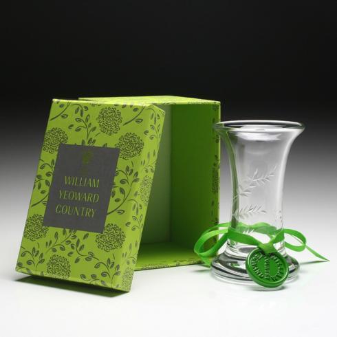 William Yeoward  Wisteria (Country) Vase 6