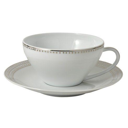 $100.00 Tea Cup and Saucer
