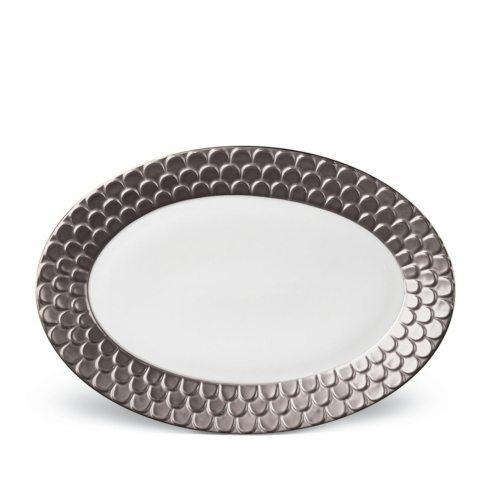 $630.00 Oval Platter