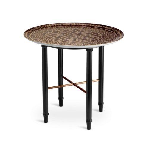 $895.00 Ashanti Grey Side Table