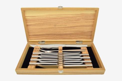 $129.95 Mignon Steak/Carve Set-10 PC
