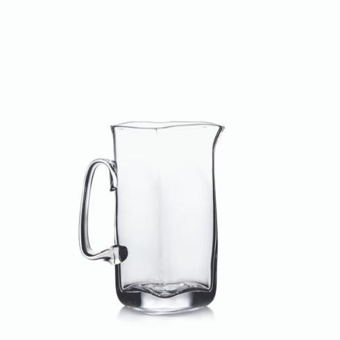 Simon Pearce  Woodbury Woodbury Pitcher-Large $160.00