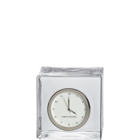 Simon Pearce  Woodbury Woodbury Clock $100.00