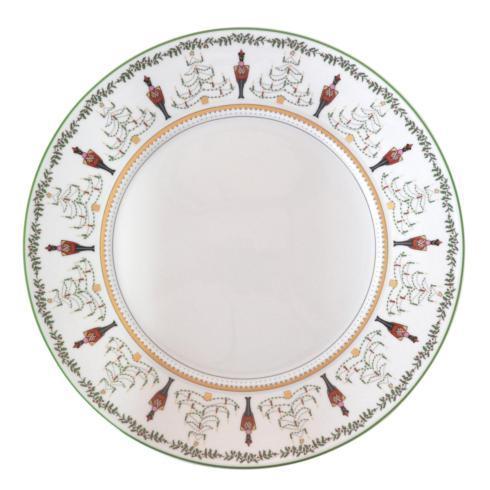 $84.00 Grenadiers Dinner Plate