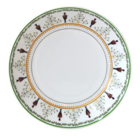 $48.00 Grenadiers Bread & Butter Plate