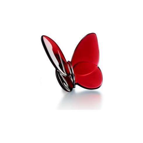 $140.00 Lucky Butterfly-Red