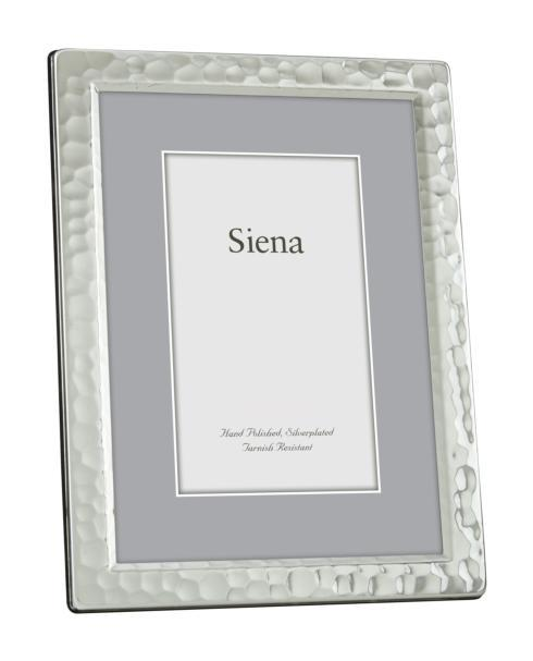 Tizo Designs   Narrow Hammered Frame 8x10 $37.95