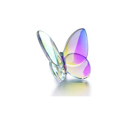 $175.00 Lucky Butterfly-Iridescent