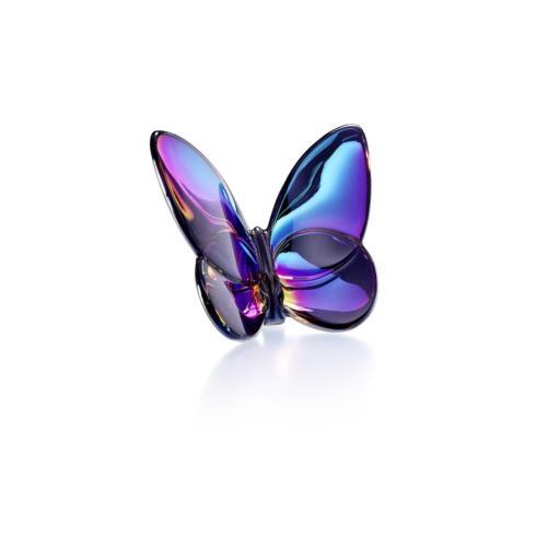 $175.00 Lucky Butterfly-Blue Scarabee