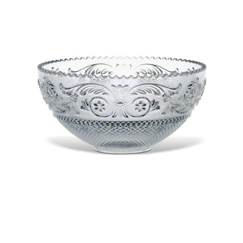 Baccarat  Vases and Bowls Arabesque Large Bowl $200.00