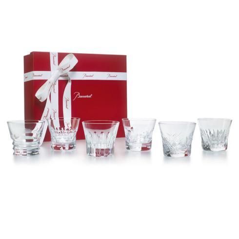 Barware collection with 7 products