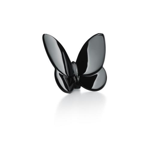 $220.00 Lucky Butterfly-Black