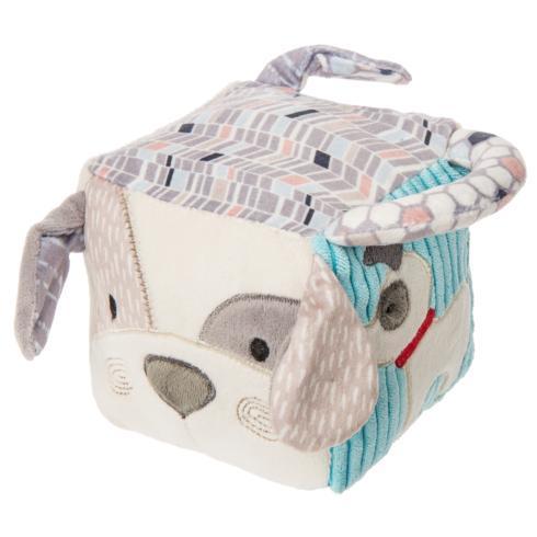 $16.95 Deco Pup Activity Cube