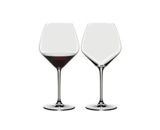 Riedel   Extreme Pinot Noir-Pair $44.95