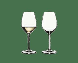 Riedel   Extreme Riesling/Sauvignon Blanc-Pair $44.95