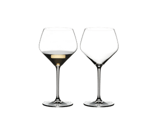 Riedel   Extreme Oaked Chardonnay-Pair $44.95
