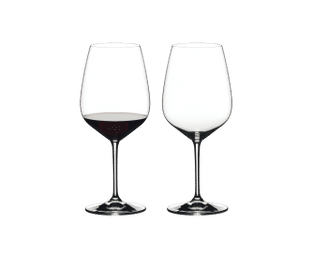 Extreme Cabernet-Pair collection with 1 products