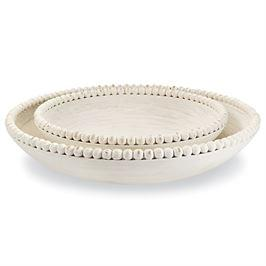 $49.95 Beaded Bowl Small