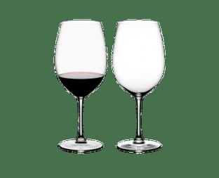 Riedel   Vinum Bordeaux-Pair $58.95
