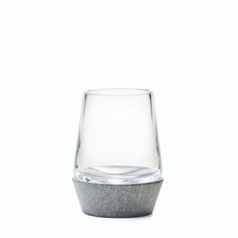 Alpine Whiskey with Soapstone Base collection with 1 products