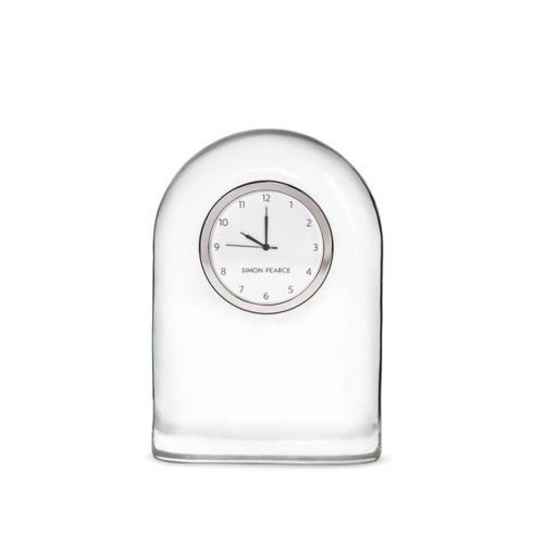 $125.00 Barre Clock