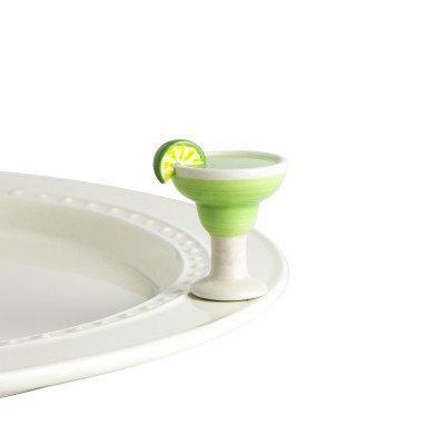 Nora Fleming  Minis Lime & Salt, Please! $13.50