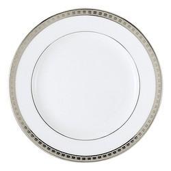 Bernardaud  Athena Platinum Athena Platinum Dinner Plate $84.00