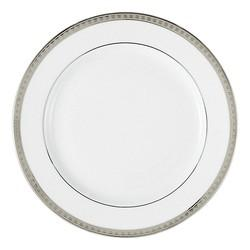 $61.00 Athena Platinum Bread & Butter Plate