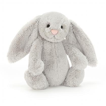 $22.95 Bashful Bunny-Grey
