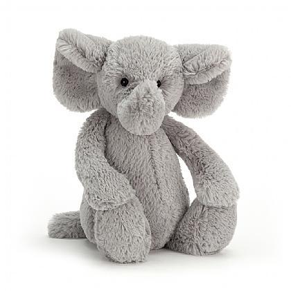 $14.95 Bashful Small Elephant