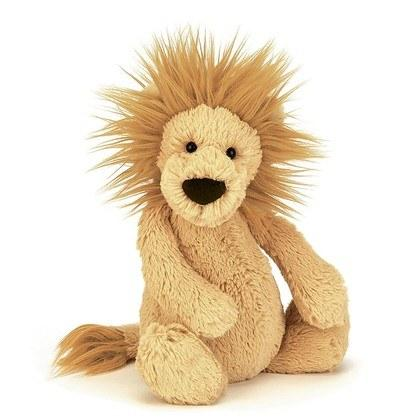 Bashful Lion collection with 1 products