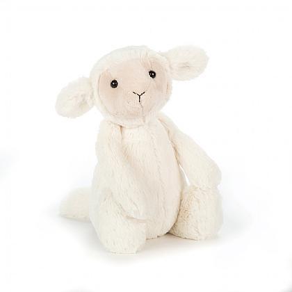 $14.95 Bashful Small Lamb