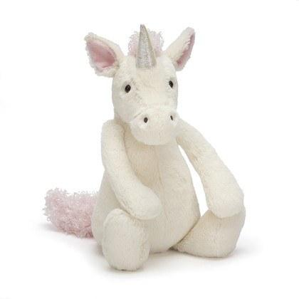 $14.95 Bashful Small Unicorn
