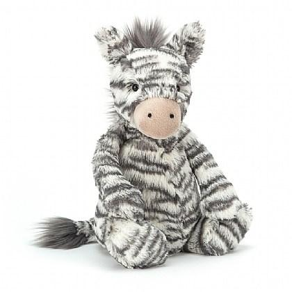 $22.95 Bashful Zebra