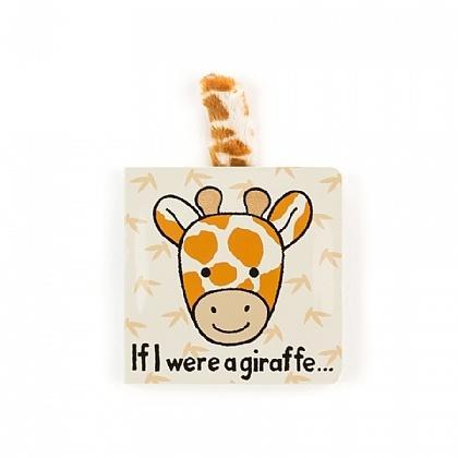 $12.95 If I Were A Giraffe Book