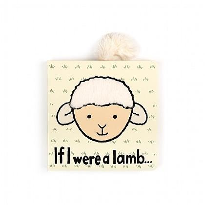 $12.95 If I Were A Lamb Book