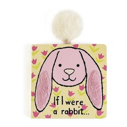 $12.95 If I Were A Rabbit Book