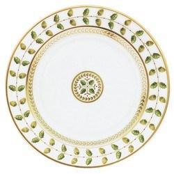 Bernardaud  Constance Constance Salad Plate $127.00