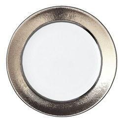 Bernardaud  Dune Dune Accent Salad Plate-Full Rim Design $90.00