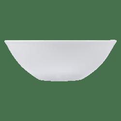 $56.00 Ecume White Cereal Bowl