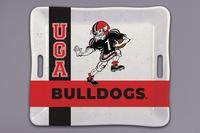 UGA Melamine Tray collection with 1 products