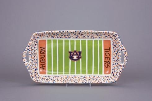 Auburn Stadium Platter collection with 1 products