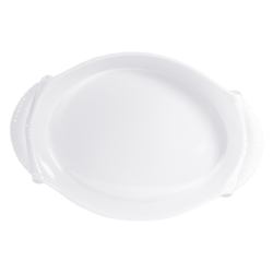 $304.00 Louvre Oval Roasting Dish